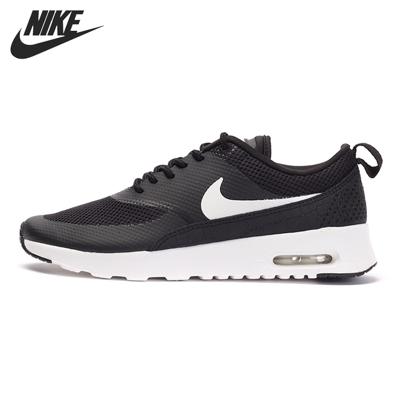 f5cab4042797da Original New Arrival NIKE AIR MAX THEA Women s Running Shoes Sneakers