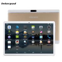 New 10 Inch Original Design 3G Phone Call Android 4 4 Quad Core IPS Pc Tablets