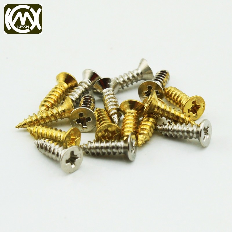 100pc/lot Long-term sale of wooden box hardware with self-tapping screws,Large quantity of Cong,Specification:M2*6/*8/*10/*12mm joan costa font reforming long term care in europe