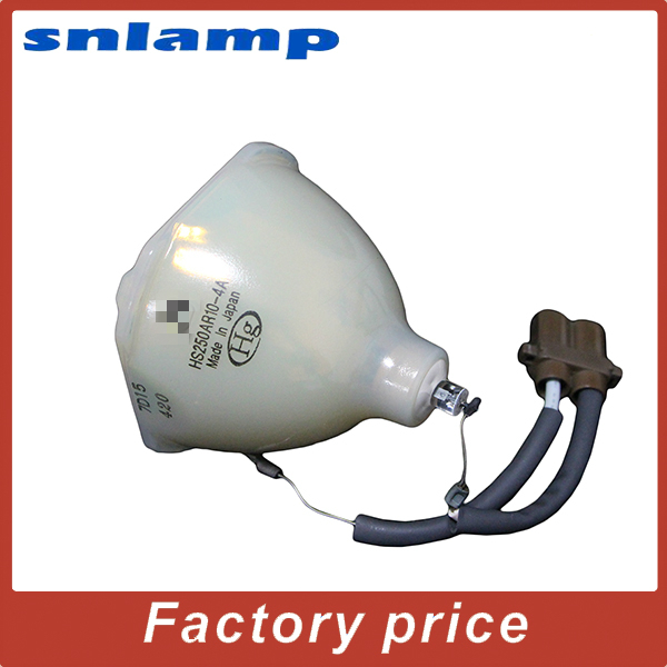Original High quality Projector lamp ET-LAF100F bare lamp for ET-LAF100F high quality as original projector lamp