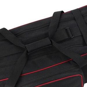 Image 3 - Godox bolsa de transporte cb 05 profissional, tripé, luz, suporte, bolsa de flash, monopé, bolsa para câmera, exterior para canon nikon sony