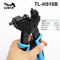 TL-H510B 0 5-6 мм2 профессиональные обжимные инструменты для обжима F BNC RCA RG 59  RG6 F Тип плоскогубцы кабеля
