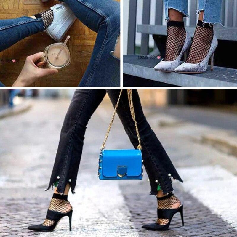 ажурные носки доставка из Китая