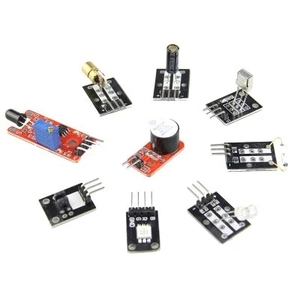 Image 5 - 37 in 1 box Sensor Kit Für Arduino Starter marke auf lager gute qualität niedriger preis
