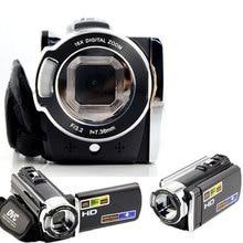 Зум видеокамеры видеокамера full жк продажа p hd оптовая цифровой черный