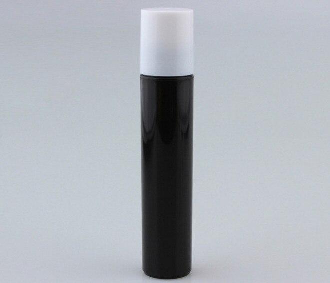 3ps dijelovi FREE + 20 ml, 12 ps, crna mat, Plastika, Nehrđajući - Alat za njegu kože - Foto 3