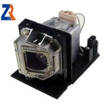 ZR konut ile Orijinal Projektör Lambası SP LAMP 053 INFOCUS IN5302/IN5304/IN5382/IN5384 Projektörler