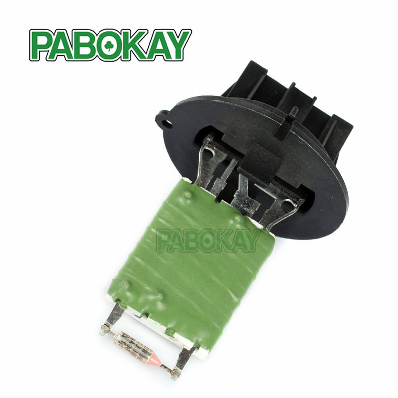 Citroen C3 2002-2018 Heater Blower Motor Fan Resistor