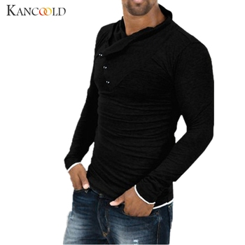 Men's Slim Fit Pullover Knit Sweater