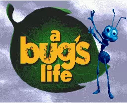 A Bug's Life - 16 bit MD Games Cartridge For MegaDrive Genesis console