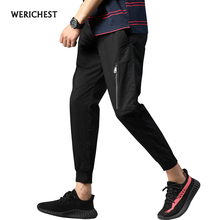 WERICHEST Mens Haren Pants For Male Casual Sweatpants Hip Hop Pants Streetwear Trousers Men Clothes Track Joggers Man Trouser