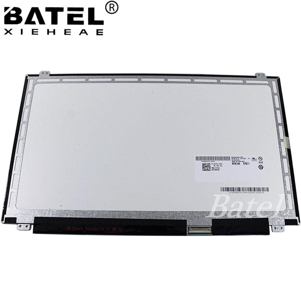 все цены на  New 15.6 Laptop LCD Screen B156XW04 V.5 V.6 LP156WHB TLA1 LP156WH3 TLS1 N156BGE-L31 -L41 LTN156AT20 LTN156AT30 40PIN HD 40Pin  онлайн