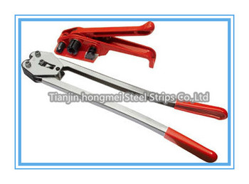 Free shipping ! Guarantee 100% New SD330 Manual Strapping Tool for PP/PET straps 16MM  5/8