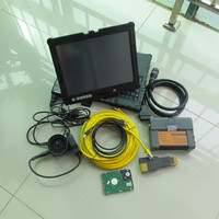For Bmw Scanner 3 In 1 Diagnostic Programming Tool For Bmw Icom A2 With Software 500gb