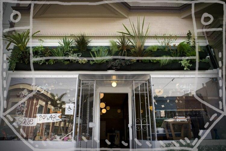 Verticale Tuin Zakken : Zakken levende muur planten zak verticale tuin planter voor bloem