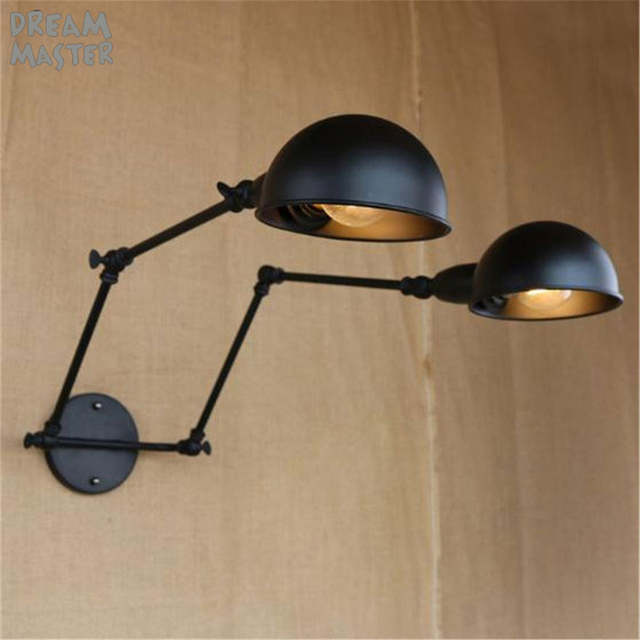 Wall Lights Bedside Novelty Indoor