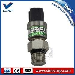 SK200-6 Kobelco 4.9 mpa czujnik ciśnienia ujemnego YN52S00016P3