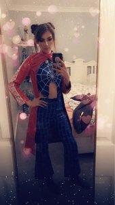 Image 2 - أزياء جوجو التأثيرية للمغامرة الغريبة أنيمي جوجو كوجوه كوجو مصنوعة حسب الطلب