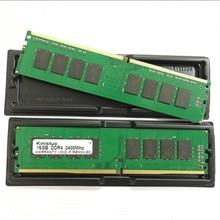 RAM 16GB/8GB/4GB 2400Mhz/2133MHz DDR4 UDIMM Non-Ecc Umbuferred