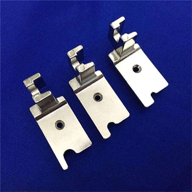 """3ks / sada Kompaktní 1/4 """", 1/8"""" a 3/16 """"velká šicí patka pro svařování / svařování AA7132"""