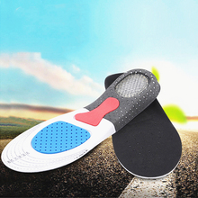 1pair for Sport Shoes Pad Unisex Thickening Shock Absorption