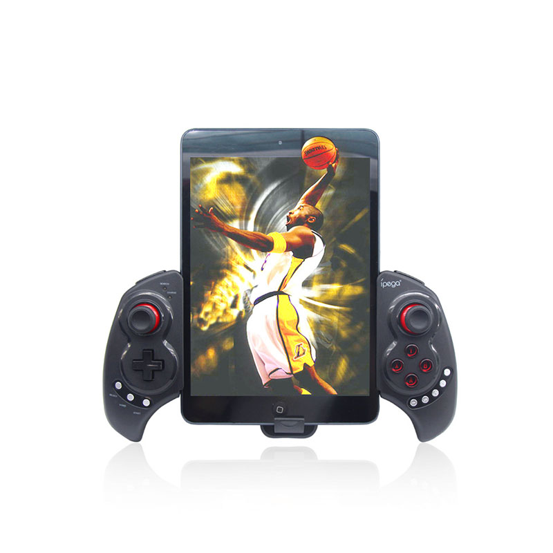 iPEGA PG-9023 Wireless Bluetooth Gamepad Joystick For Phone PG 9023 Android Telescopic Game Controller pad For IOS Tablet PC цены онлайн