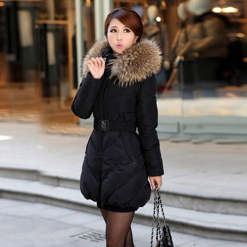 La rouge Veste L 100 Moyen Plus Livraison long Femme Gratuite Rembourré En 4xl Kg Survêtement Ouatée Pour Coton Taille Noir Épaississement wECRq
