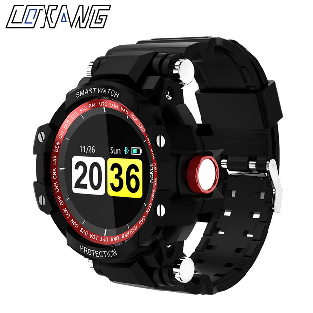 COXANG GW68 Smart Watch Blood Pressure Heart Rate Monitor Smartwatch Waterproof Bluetooth Watch For IOS Android Xiaomi Phone