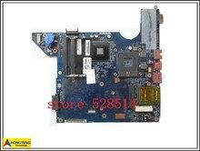 original 519098-001 board for HP compaq presario CQ40 laptop motherboard 100% Test ok