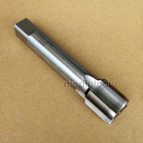 Handwerkzeuge M26 X 0,75 1,0 1,25 1,5 2,0 3,0 Metric Hss Rechte Hand Tippen