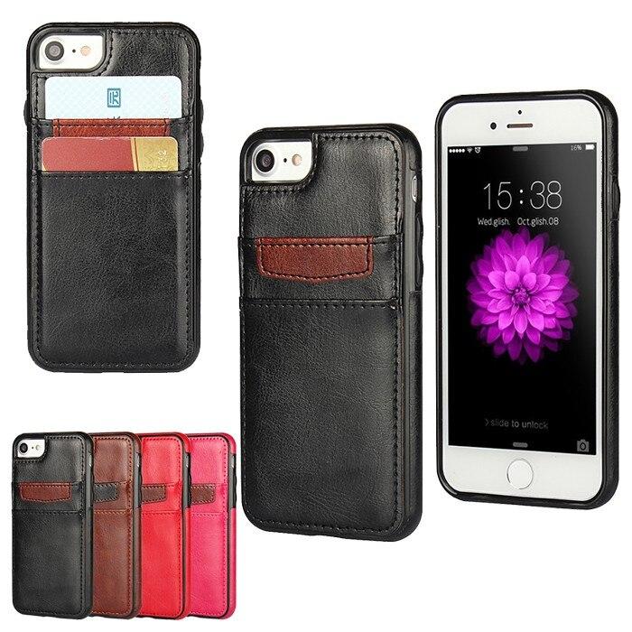 Coque para iphone 7 plus casos cubierta de shell accesorio del teléfono fundas c