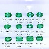 Естественно unoptimized колумбийский изумруд, Алмазный лицо, VS уровня, могут быть выполнены по индивидуальному заказу стать отгрузки ювелирных и