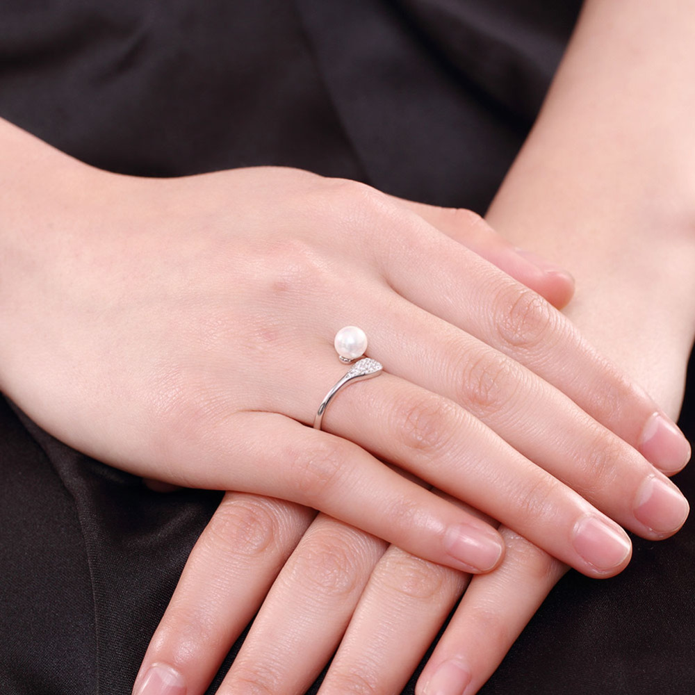 Have certificate silver!100% S925 Solid Sterling Silver Ring set ...