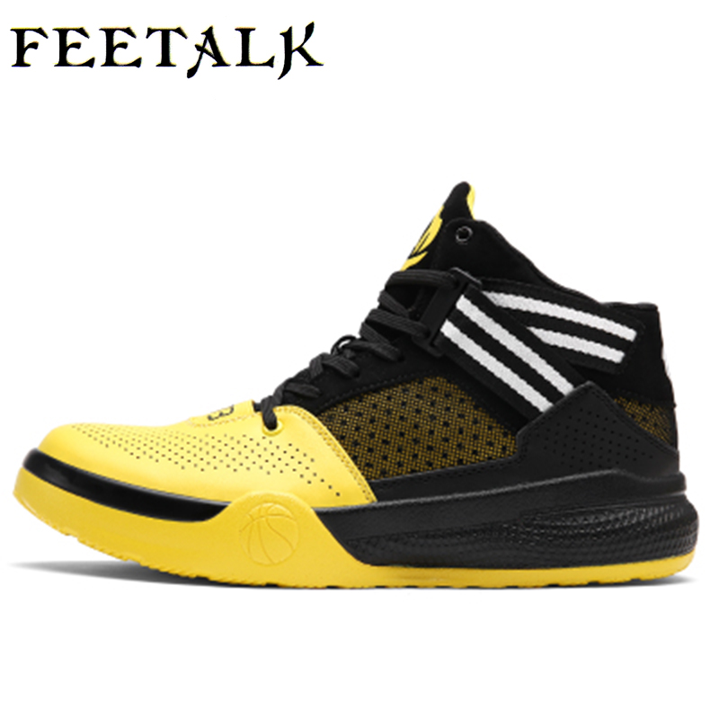 Plus Size 46 Basketball Shoes Men Breathable High Top Sneakers Outdoor Sports Shoes Men Training Athletic Shoes Basketball Homme peak sport men bas basketball shoes breathable comfortable sneakers athletic training wear resistant non slip ankle boots