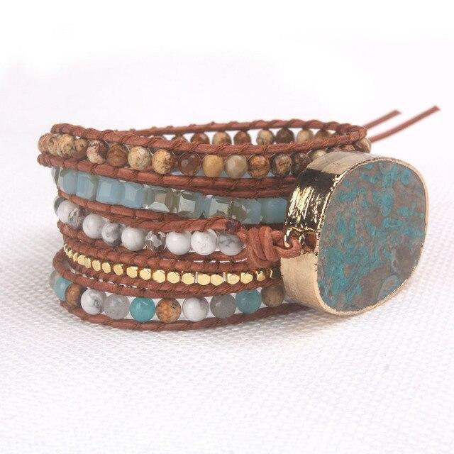 5x wrap bracelet for women 1