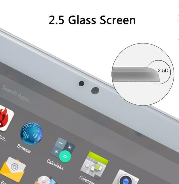 10 inch 4G LTE Scratch Proof Octa Core Tablet / 4GB RAM 32GB ROM 3