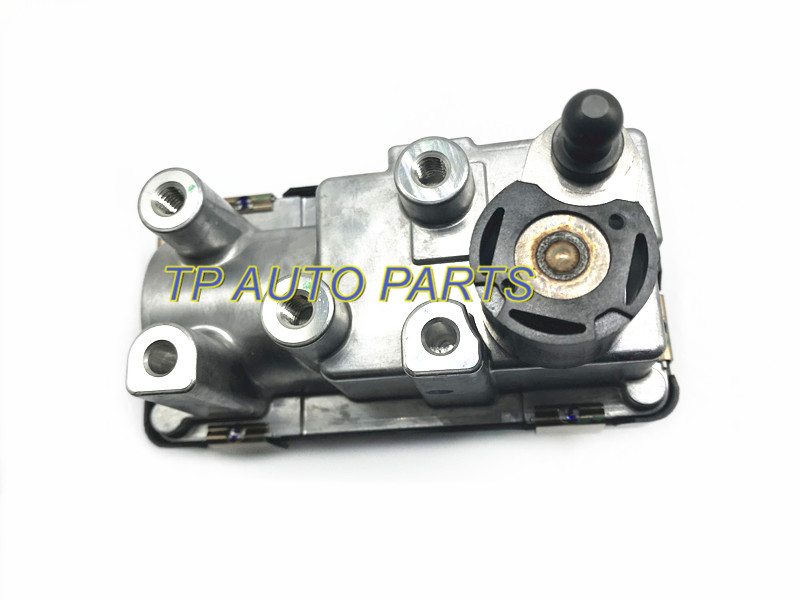 BV40 Turbo Electronic Actuator For Ni ssan OEM 59001107188 6NW010099 09