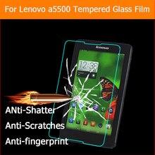9H 2.5D закаленное стекло, защитная пленка для экрана Lenovo IdeaTab A8-50 A5500 8 дюймов, Противоударная стеклянная пленка