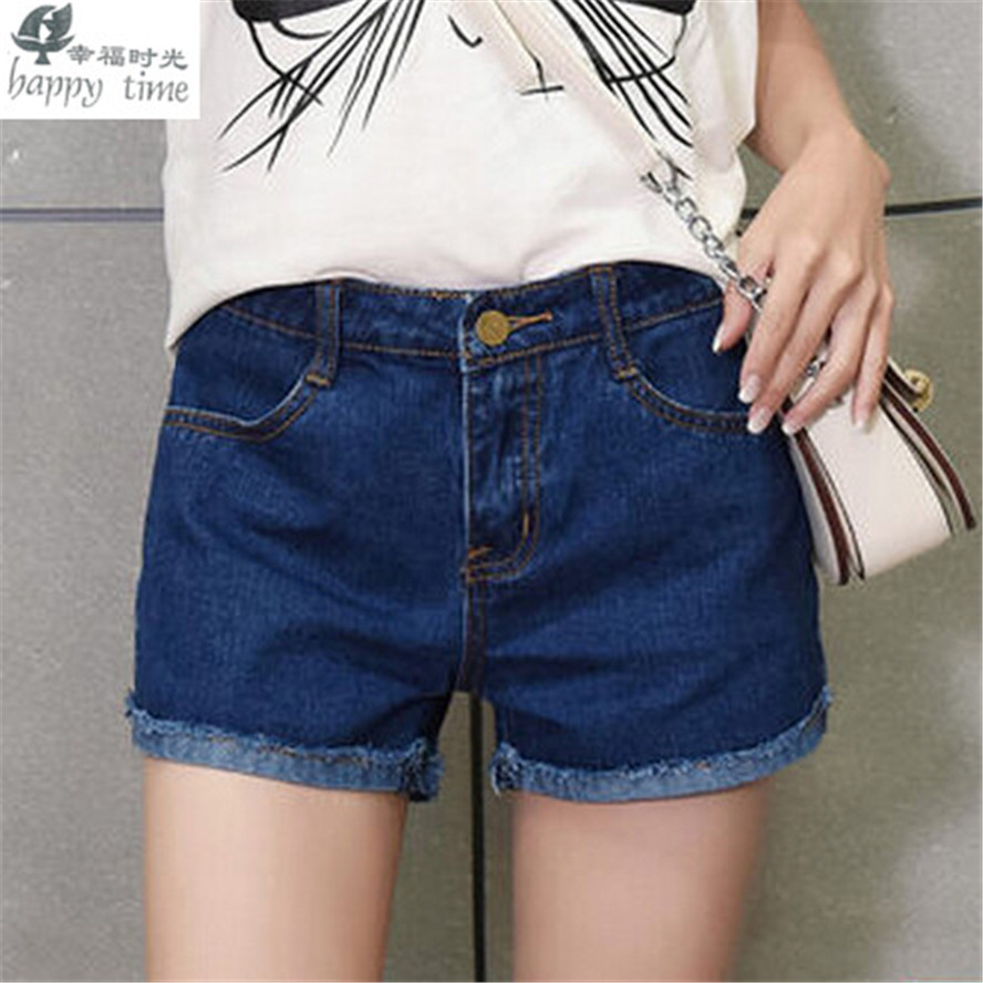 Compare Prices on Denim Ladies Shorts- Online Shopping/Buy Low ...