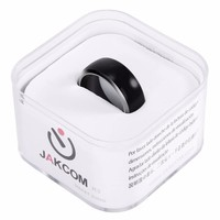 Smart Ring NFC Wear Jakcom R3 New technology Magic Finger Smart NFC Ring For Android Windows NFC Mobile Phone