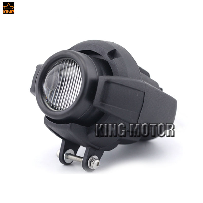 For BMW R1200GS/Adventure F800GS F650GS Motorcycle Accessories Front Head Light Driving Aux Lights Fog Lamp конструктор lego 42063 техник приключения на bmw r 1200 gs