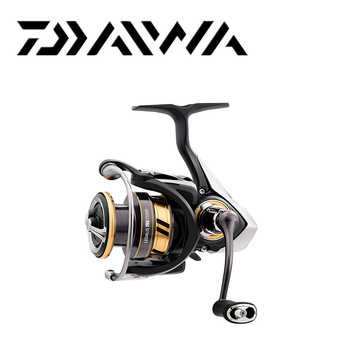 100% original 2018 New Daiwa Legalis LT 1000D 2000D 2500 3000-C 4000D-C 5000D-C 6000D 5BB Spinning Fishing Reel - Category 🛒 Sports & Entertainment