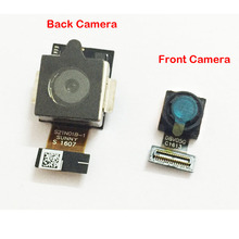 Letv leeco le max 2x820 용 후면 카메라 후면 카메라 및 전면 카메라 모듈 플렉스 케이블