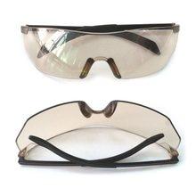 6a198566a Super Forte Flexível Anti-Break Óculos De Esqui Snowboard Óculos de Tiro Ao  Ar Livre · 2 Cores Disponíveis