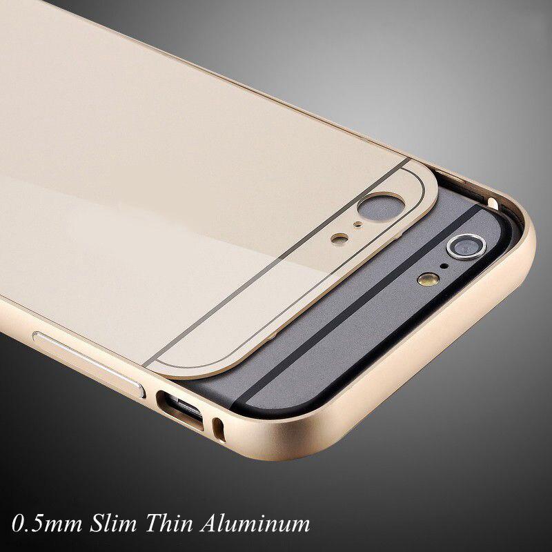 cover in alluminio iphone 6 plus