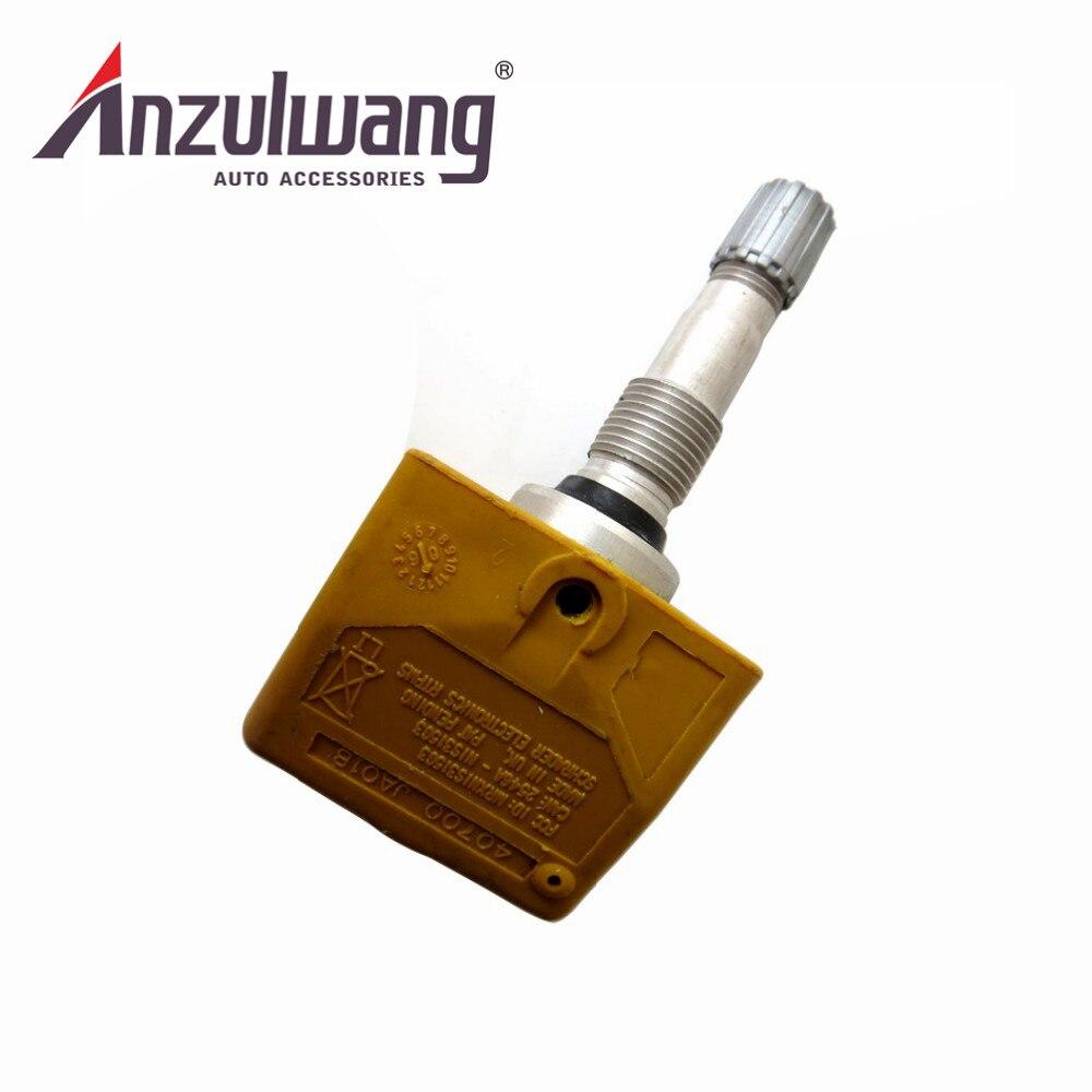 Tire Pressure Monitor System 40700 JA01B 40700JA01B font b TPMS b font Sensor For Nissa Pathfinder