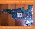 Original 680568-001 placa madre para HP Pavilion G4 G6 G7 G4-2000 G6-2000 680568-501 laptop Notebook systemboard hm76 de DA0R12MB6E1