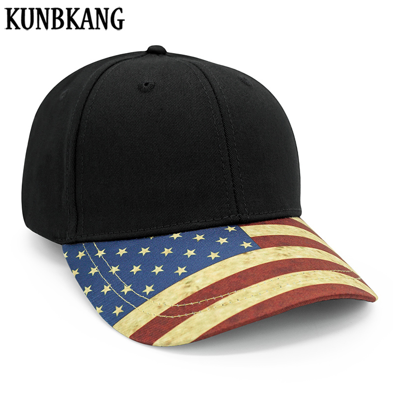 Elk Cuba Flag Outdoor Snapback Sandwich Cap Adjustable Baseball Hat Plain Cap