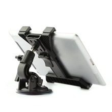 360 Rotating Car Back Seat Headrest Mount Bracket Holder Stand Bracket Kit for iPod  for iPad GPS  7 to11 inch Tablet PC