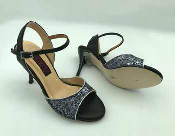 Comfortable and Fashional Argentina Tango Dance Shoes Party Shoes Wedding Shoes T6290BG